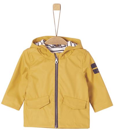 c971253e0e s.Oliver fiú kabát 62 sárga | MALL.HU