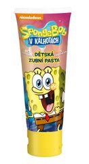 SpongeBob zubní pasta 75 ml