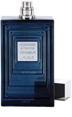 Lalique Hommage A L`Homme Voyageur - EDT TESTER