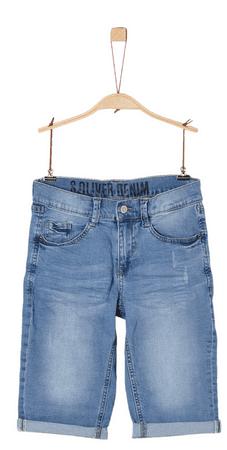 s.Oliver fiú rövidnadrág 170 kék
