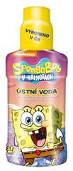 SpongeBob ústní voda 250 ml