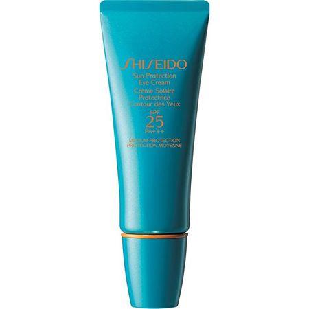 Shiseido Krem pod oczy SPF 25 Sun care ( Protection Eye ) Sun ( Protection Eye ) Cream ( Protection Eye ) 15