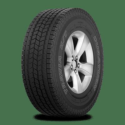 Duraturn pnevmatika Travia H/T 215/55 R18 95H