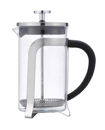 ILSA Kávéfőző francia prés 350 ml üveg / műanyag / rozsdamentes acél