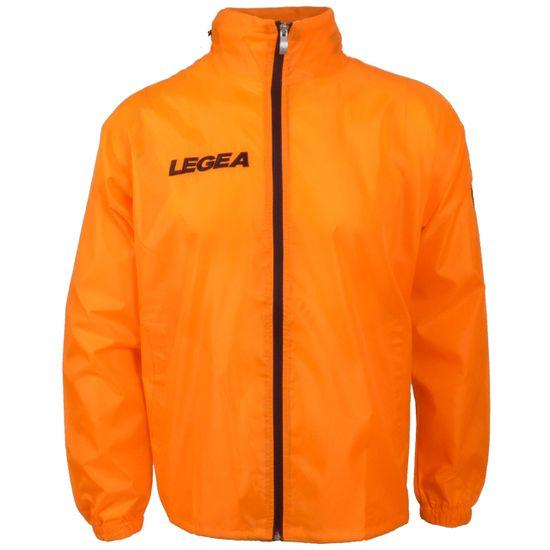 LEGEA šuštiaková bunda Tuono Cairo oranžová veľkosť M