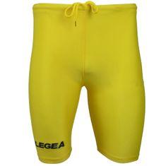 LEGEA trenky Corsa žlté