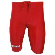 LEGEA trenky Corsa červené