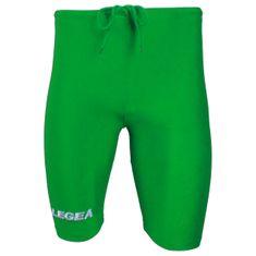LEGEA trenky Corsa zelené