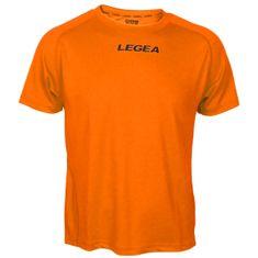 LEGEA dres Crimea reflexný oranžový