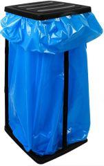 Jelenia Plast Stojak na śmieci plastikowy 60 l