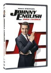 Johnny English znovu zasahuje - DVD