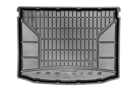 MAMMOOTH Vana do kufru, pro Suzuki Vitara (SUV) od r. 2015, černá