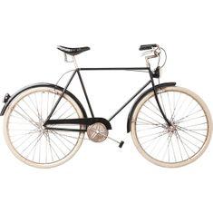KARE Nástěnná dekorace City Bike