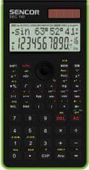 SENCOR kalkulator SEC 160 GN