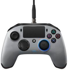 Nacon igraća konzola PS4 REVOLUTION PRO, srebrna