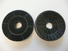Amica filtr węglowy FWK 160