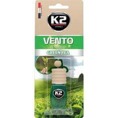K2 Vento osvežilec zraka, zeleni čaj