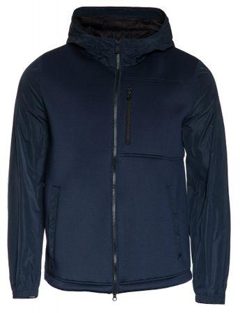 Geox férfi kabát Niley 48 sötétkék