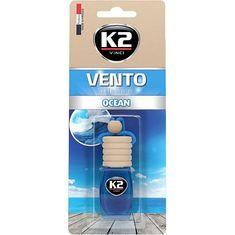 K2 Vento osvježivač zraka, ocean