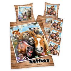 Herding posteljina Selfie