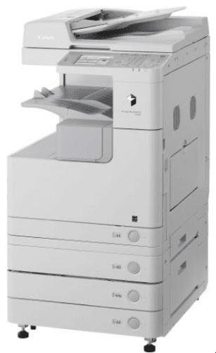 Večfunkcijska naprava iR2530i
