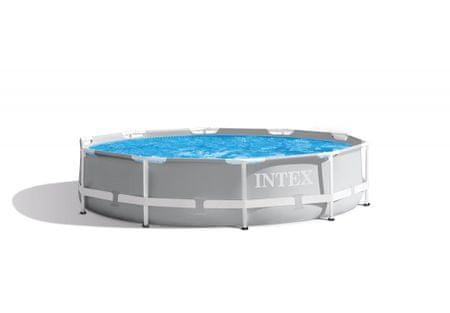 Intex bazen Prism Frame, 305 × 76 cm, bez filtracije, 26700NP