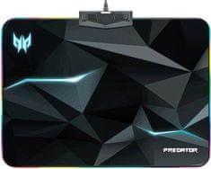 Acer Podkładka pod mysz Predator RGB (NP.MSP11.008)