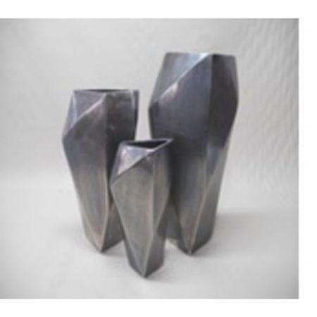 KARE Váza Asymmetric 36 cm