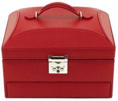 Friedrich Lederwaren Box biżuteria Cordoba 26392-4