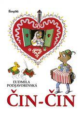 Podjavorinská Ľudmila: Čin-čin, 4.vydanie
