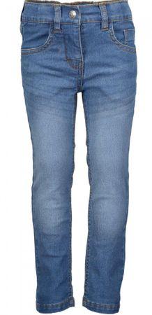 Blue Seven jeansy chłopięce 98 niebieskie