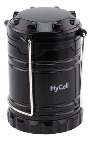 Hycell svetilka LED Camping Lanterna