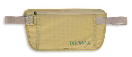 Tatonka Skin Document Belt Natural