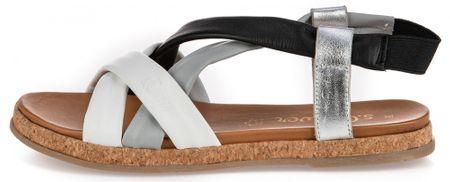 s.Oliver dámské sandály 37 vícebarevná