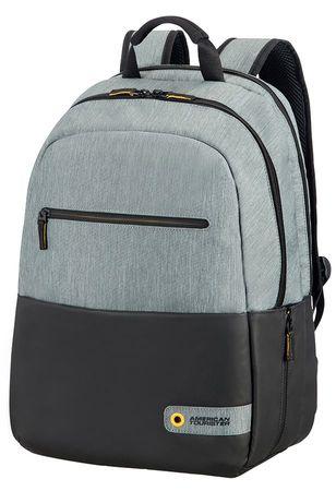 """American Tourister American Tourister City Drift Laptop Backpack 15,6"""", fekete/szürke 28G*09002"""