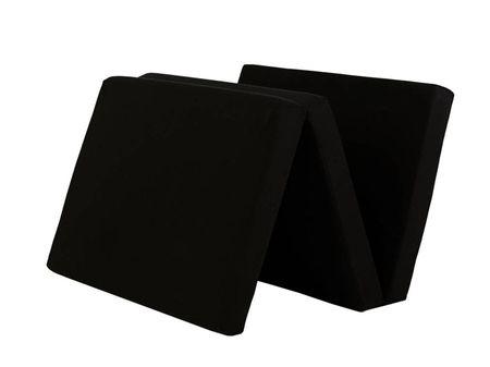 Koelstra Összecsukható matrac utazóágyhoz 60x120