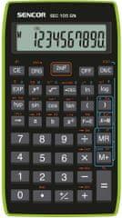 SENCOR kalkulator SEC 105 GN