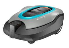 Gardena 4055-72  Robotfűnyíró SILENO+1600