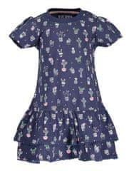Blue Seven leány ruha