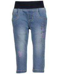 Blue Seven dívčí džíny s elastickým pasem