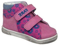 Fare dívčí kotníkové boty - rozbaleno