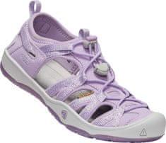 KEEN dječje sandale Moxie Sandal Y-Lupine/Vapor