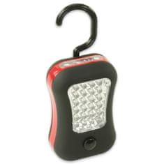 Hycell baterijska delovna svetilka 24x LED + 4x LED