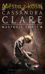 Clareová Cassandra: Město z kostí - Nástroje smrti 1
