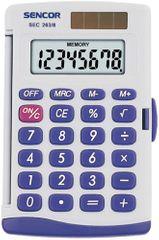 SENCOR kalkulator SEC 263/8