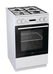 MORA kuchnia gazowo-elektryczna K 140 AW