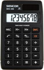 SENCOR kalkulator SEC 250