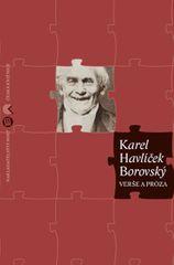 Borovský Karel Havlíček: Básně a prózy
