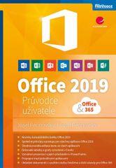 Pecinovský Josef, Pecinovský Rudolf,: Office 2019 - Průvodce uživatele