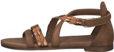 Tamaris dámské sandály - zánovní